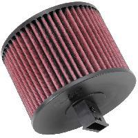 Filtre de remplacement compatible avec Bmw 130 -E87- 325 -E90- 330 -E90- 325 -E91- 330 -E91- - E2022