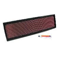 Filtre de remplacement compatible avec Bmw 325 -E36- 525 -E39- 725 -E38- - 332706