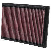 Filtre de remplacement compatible avec E36 E39 E38 Z3 Z4 - 332070