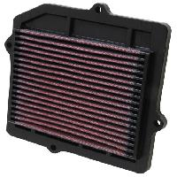 Filtre de remplacement compatible avec Honda Civic IV Civic Shuttle CRX - 332025