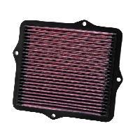 Filtre de remplacement compatible avec Honda Civic V Civic Civic VI Civic VI -5 portes et aerodck- CRX Targa CRX Delsol - 332047