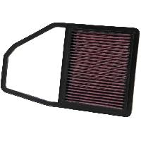 Filtre de remplacement compatible avec Honda Civic VII Civic VII -sauf Sedan- FR-V Stream - 332243