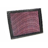 Filtre de remplacement compatible avec Land Rover Discovery III Range Rover III - 332333