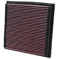 Filtre de remplacement pour Bmw 316 -E36- 318 -E36- Z3 - 332733 K&N