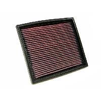 Filtre de remplacement pour Bmw 535 -E39- 540 -E39- M5 -E39- - 332142 K&N