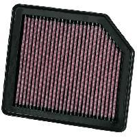 Filtre de remplacement pour Honda Civic 1L8 ap05 - 33-2342 - K&N
