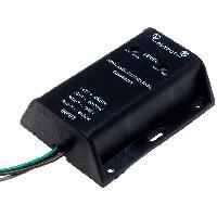Filtres Audio & DSP Adaptateur Haute-puissance des lignes Haut-parleurs - Transforme les sorties HP en RCA - ADN-LT