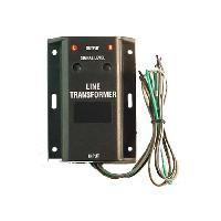 Filtres Audio & DSP Adaptateur Haute-puissance des lignes Haut-parleurs - Transforme les sorties HP en RCA - LT3F