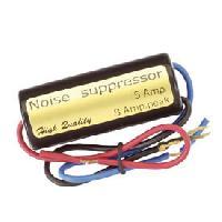 Filtres Audio & DSP Filtre Antiparasite antenne - ADNAuto