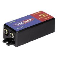 Filtres Audio & DSP Filtre Passif serie HF - Passe-haut 12dBOct. - 100Hz Caliber