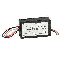 Filtres Audio & DSP Filtre Radio Anti-Parasite 20A - ADNAuto