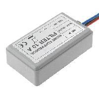 Filtres Audio & DSP Filtre anti-interferences 10A - ADNAuto