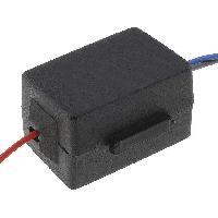 Filtres Audio & DSP Filtre anti-interferences 5A Version 1 - ADNAuto