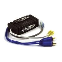 Filtres Audio & DSP LT3 - Adaptateur Haute-puissance des lignes Haut-parleurs - Transforme les sorties HP en RCA Males - Caliber