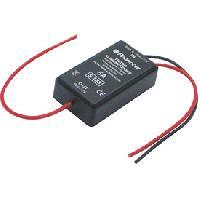 Filtres Audio & DSP Self antiparasite antenne 3A - ADNAuto