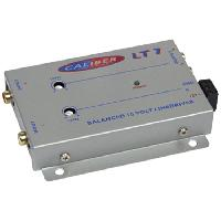 Filtres Audio & DSP Transformateur de ligne equilibre LT7 Caliber