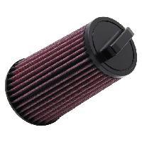 Filtres Mini Filtre a air de remplacement KetN adaptable compatible avec MINI