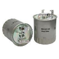 Filtres a Essence Filtre a carburant WF8466 - WIX