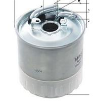 Filtres a Essence Filtre a carburant WIX WF8409