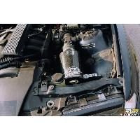Filtres air - Kits Admission Boite a Air Carbone Dynamique CDA compatible avec BMW Serie 3 E36 328 ap91