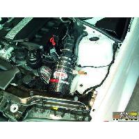 Filtres air - Kits Admission Boite a Air Carbone Dynamique CDA compatible avec BMW Serie 3 E46 320 ci 98-05