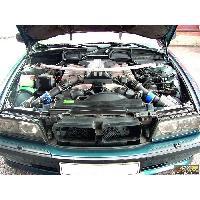 Filtres air - Kits Admission Boite a Air Carbone Dynamique CDA compatible avec BMW Serie 7 -e38- 750 il de 94 a 01