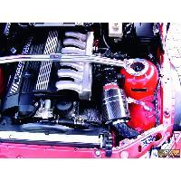 Filtres air - Kits Admission Boite a Air Carbone Dynamique CDA compatible avec BMW Z3 -e36e37- 2.8 ap 99
