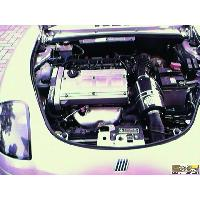 Filtres air - Kits Admission Boite a Air Carbone Dynamique CDA compatible avec Fiat Barchetta 1.8 16V ap 94