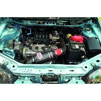 Filtres air - Kits Admission Boite a Air Carbone Dynamique CDA compatible avec Fiat Punto 1.2 16V Sporting de 96 a 99