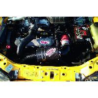 Filtres air - Kits Admission Boite a Air Carbone Dynamique CDA compatible avec Fiat Punto 1.4 GT de 96 a 99
