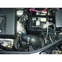 Filtres air - Kits Admission Boite a Air Carbone Dynamique CDA compatible avec Fiat Punto 1.9 JTD ap 99