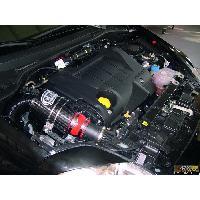 Filtres air - Kits Admission Boite a Air Carbone Dynamique CDA compatible avec Fiat Stilo 2.4 20V Abarth ap 01