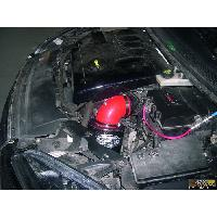 Filtres air - Kits Admission Boite a Air Carbone Dynamique CDA compatible avec Ford Fiesta V 1.4 16V ap 02