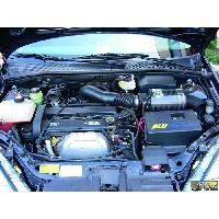 Filtres air - Kits Admission Boite a Air Carbone Dynamique CDA compatible avec Ford Focus I 1.8 16V ap 98