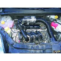 Filtres air - Kits Admission Boite a Air Carbone Dynamique CDA compatible avec Ford Focus II 2.5 ST 225 Cv de 05 a 07