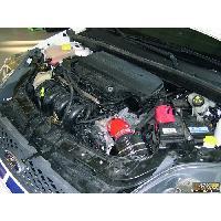 Filtres air - Kits Admission Boite a Air Carbone Dynamique CDA compatible avec Ford Probe 02-05