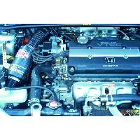 Filtres air - Kits Admission Boite a Air Carbone Dynamique CDA compatible avec Honda Civic 1.6 VTEC ap 94