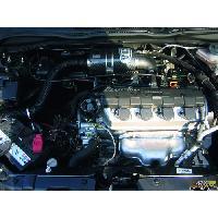 Filtres air - Kits Admission Boite a Air Carbone Dynamique CDA compatible avec Honda Integra Type R ap 01