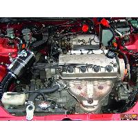 Filtres air - Kits Admission Boite a Air Carbone Dynamique CDA compatible avec Honda Prelude 2.2 VTEC 4WS