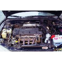 Filtres air - Kits Admission Boite a Air Carbone Dynamique CDA compatible avec Hyundai Coupe 1.6 16V