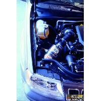 Filtres air - Kits Admission Boite a Air Carbone Dynamique CDA compatible avec Jeep Grand Cherokee 2.7 CRD