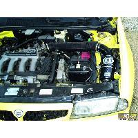 Filtres air - Kits Admission Boite a Air Carbone Dynamique CDA compatible avec Lancia Delta 1.6 16V CvE