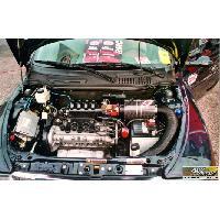 Filtres air - Kits Admission Boite a Air Carbone Dynamique CDA compatible avec Lancia Y 1.2 16V -I-