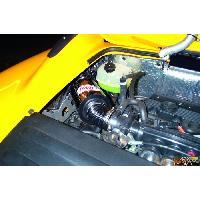 Filtres air - Kits Admission Boite a Air Carbone Dynamique CDA compatible avec Lotus Elise 1.8