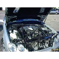 Filtres air - Kits Admission Boite a Air Carbone Dynamique CDA compatible avec Mercedes CL CL 55 AMG