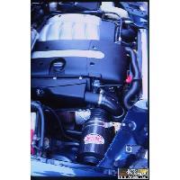 Filtres air - Kits Admission Boite a Air Carbone Dynamique CDA compatible avec Mercedes Classe M ML 270 CDI