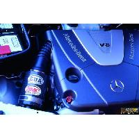 Filtres air - Kits Admission Boite a Air Carbone Dynamique CDA compatible avec Mercedes Classe M ML 400 CDI -V8-