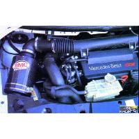 Filtres air - Kits Admission Boite a Air Carbone Dynamique CDA compatible avec Mercedes Vito 112 CDI