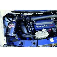 Filtres air - Kits Admission Boite a Air Carbone Dynamique CDA compatible avec Mercedes Vito V220 CDI
