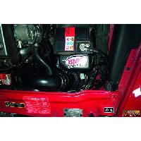Filtres air - Kits Admission Boite a Air Carbone Dynamique CDA pour Alfa Romeo 156 1.9 JTD de 00 a 03 - Bmc